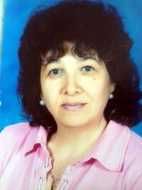 Стахнева Ирина Борисовна