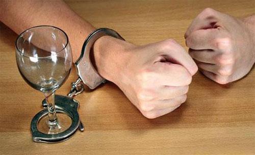 26 октября — день отказа от алкоголя | Фото с сайта nmas-clan.tk