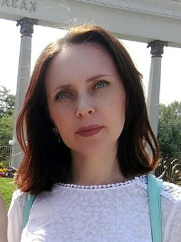 Савченко Мария Валерьевна