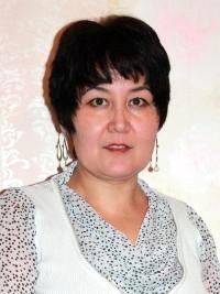 Сембаева Жанар Мураткановна