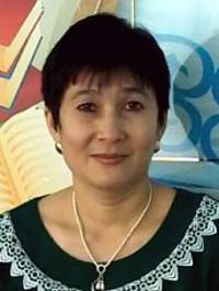 Нурушева Арман Жалкыбаевна