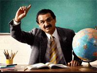 В Казахстане дефицит учителей начальных классов