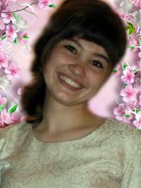 Гизатуллина Алия Маратовна