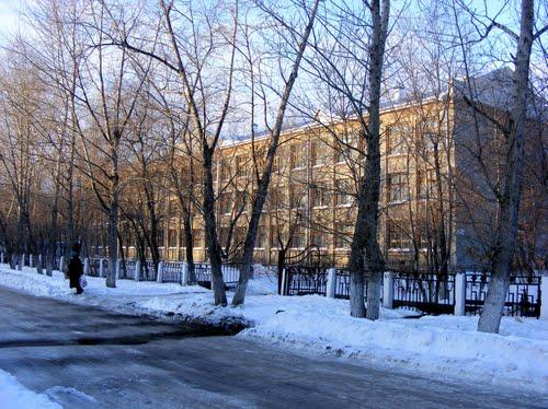 Юбилей гимназии «БЭСТ» | Фото с сайта panoramio.com