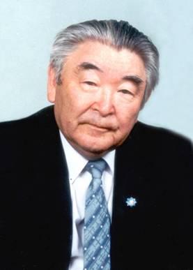 Юбилей Манаша Козыбаева | Фото с сайта ru.wikipedia.org