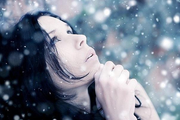 Зимние проблемы кожи | Фото с сайта www.photosight.ru