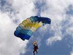 12 золотых медалей привезли парашютисты