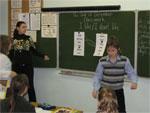 КВН для учащихся 3–4 классов по английскому языку | Фото с сайта school1715.ucoz.ru