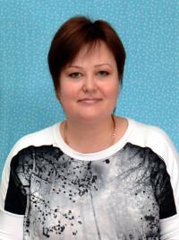 Ерофеева Жанна Григорьевна