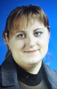 Кабдулова Анастасия Сергеевна