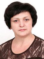 Рашидова Эльмира Пашаевна