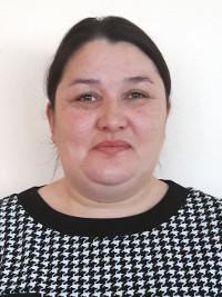 Аскарова Алмагуль Ескеновна