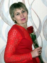 Романюк Светлана Геннадьевна