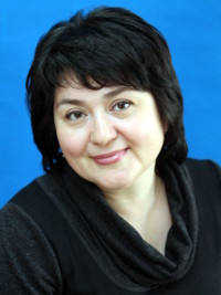 Хазова Галина Андреевна