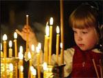 В понедельник начнется православный Рождественский пост