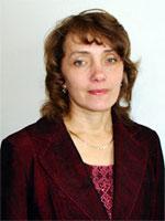 Алексеева Оксана Васильевна