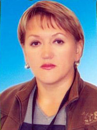 Бирибаева Елена Николаевна