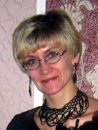 Залескова Ольга Михайловна