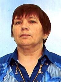 Фролова Галина Николаевна