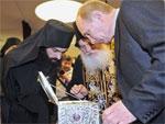 Поясу Богородицы поклонялись даже мусульмане | Фото с сайта softmixer.com