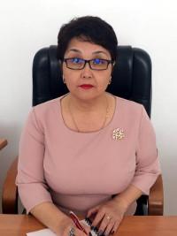Сейдахметова Гульмира Есмухановна