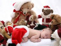 Как встретить Новый год с детьми: идеи для праздника? | Фото с сайта moj-prazdnik.ru