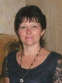 Кламм Ольга Николаевна