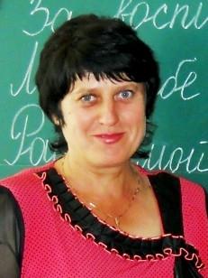 Коваленко Светлана Николаевна