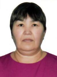 Шаяхметова Акбаян Абуевна