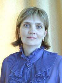 Корепанова Галина Владимировна