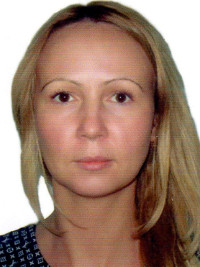 Субхангулова Ирина Тахировна