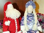 Как создать подарок-настроение? Готовимся к Новому году| Фото с сайта liveinternet.ru