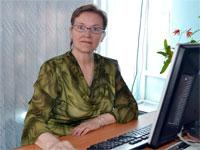 Подольская Ирина Александровна
