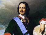 Вышел Указ Петра I о переносе празднования Нового года в России с 1 сентября на 1 января
