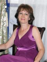 Болдова Галина Васильевна
