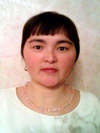 Караданова Зухра Жусуповна