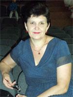 Дергунова Светлана Павловна