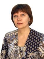 Веревкина Инна Викторовна