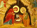 С Рождеством Христовым! | Фото с сайта www.rutv.ru