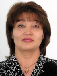 Есенгалиева Гульнара Бакиджановна