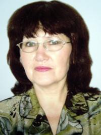 Мушкет Татьяна Петровна