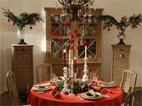 Новогодние идеи оформления дома | Фото с сайта gazeta.kz
