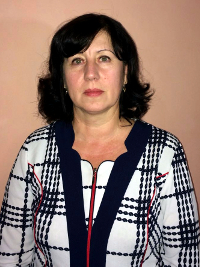 Скирда Елена Владимировна