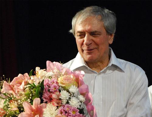 Лазарев Александр Сергеевич | Фото с сайта www.woman.ru