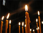 В Казахстан прибудут мощи православных святых — Великой княгини Елисаветы и инокини Варвары