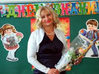 Тимошенко-Савченко Любовь Николаевна