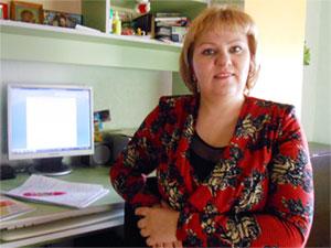 Миркина Людмила Владимировна