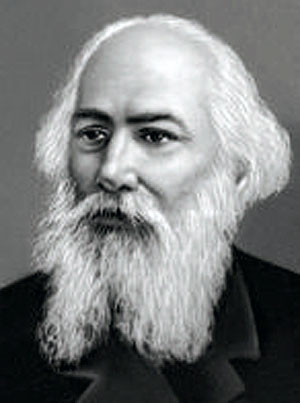 Бекетов Николай Николаевич | Фото с сайта tonnel.ru