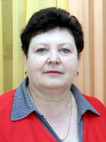 Петреева Татьяна Алексеевна