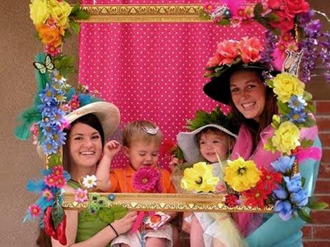 Как устроить детский праздник? | Фото с сайта liveinternet.ru